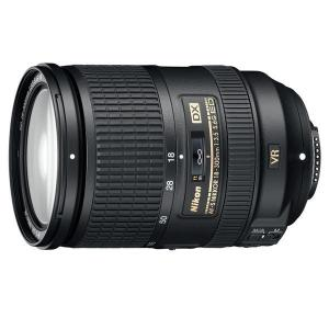 中古 1年保証 美品 Nikon AF-S DX 18-300mm F3.5-5.6G ED VR