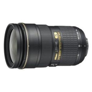 中古 1年保証 美品 Nikon 標準ズームレンズ AF-S 24-70mm F2.8G ED
