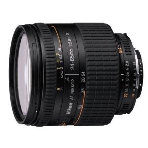 中古Aランク Nikon 標準ズームレンズ Ai AF 24-85mm F2.8-4D IF  1年保証