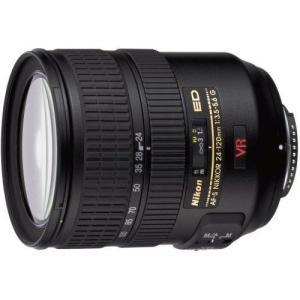 中古 1年保証 美品 Nikon AF-S 24-120mm F3.5-5.6G ED VR