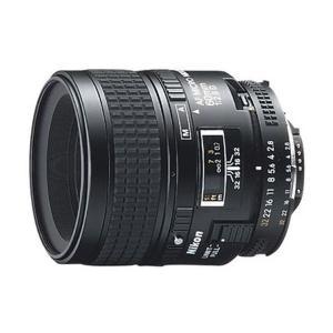中古 1年保証 美品 Nikon Ai AF 60mm F2.8D