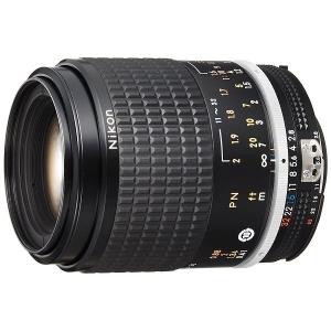 中古 1年保証 良品 Nikon 単焦点マイクロレンズ AI マイクロ 105 F2.8S