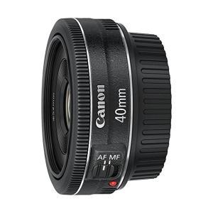 中古 1年保証 美品 Canon EF 40mm F2.8 STM