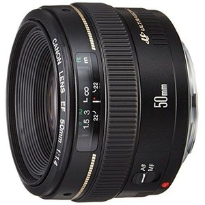 Canon EF 50mm F1.4 USM ◆業界最長1年間の中古保証付き!全品送料無料!代引手数...