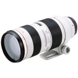 中古 1年保証 美品 Canon 望遠ズームレンズ EF 70-200mm F2.8L USM