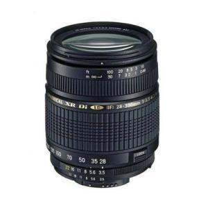 中古 1年保証 良品 TAMRON AF28-300mm f3.5-6.3 XR Di キヤノン用 A061E