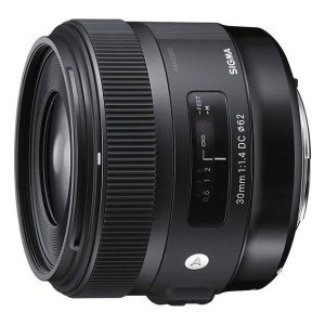 中古 1年保証 美品 SIGMA Art 30mm F1.4 DC HSM キヤノン