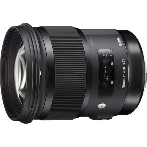 中古 1年保証 美品 SIGMA Art 50mm F1.4 DG HSM キヤノン