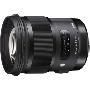 中古 1年保証 美品 SIGMA Art 50mm F1.4 DG HSM ソニーA