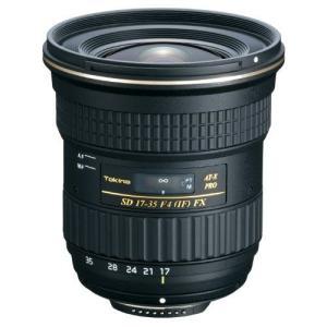 中古 1年保証 美品 Tokina AT-X 17-35mm F4 PRO FX キヤノン