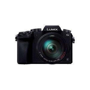 中古 1年保証 美品 Panasonic LUMIX G7 レンズキット14-140mm ブラック