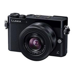 中古 1年保証 美品 Panasonic LUMIX GM5 レンズキット ブラック
