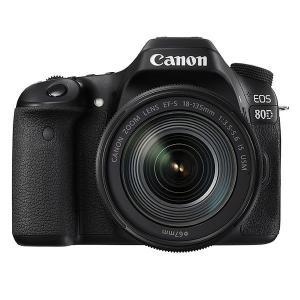 中古 1年保証 美品 Canon EOS 80D EF-S 18-135mm IS USM