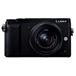 中古 1年保証 美品 Panasonic LUMIX DMC-GX7MK2K 標準ズーム ブラック