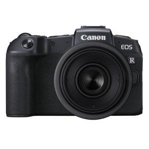 中古 1年保証 美品 Canon EOS RP 35mm MACRO IS STM レンズキット ブ...