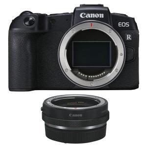 中古 1年保証 美品 Canon EOS RP マウントアダプターキット ブラック