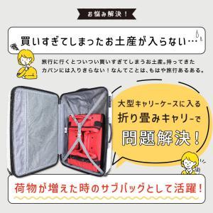 スーツケース 機内持ち込み キャリーバッグ 折りたたみ 大容量 軽量 キャリーケース 折り畳み 修学旅行 ビジネス出張 旅行かばん 冬休み お正月 海外 国内|premium-interior|07