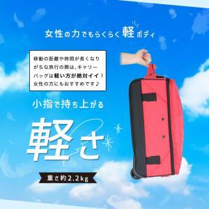 スーツケース 機内持ち込み キャリーバッグ 折りたたみ 大容量 軽量 キャリーケース 折り畳み 修学旅行 ビジネス出張 旅行かばん 冬休み お正月 海外 国内|premium-interior|10