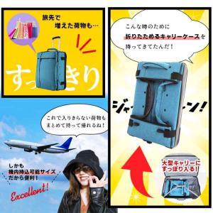 スーツケース 機内持ち込み キャリーバッグ 折りたたみ 大容量 軽量 キャリーケース 折り畳み 修学旅行 ビジネス出張 旅行かばん 夏休み お盆 海外 国内|premium-interior|11