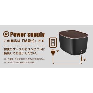加湿器 卓上 超音波式 静音設計 大容量 LEDライト 空焚き防止 アロマディフューザー 空気浄化 持続保湿 オフィス 寝室 肌荒れ対策 ドライアイ対策 ギフト|premium-interior|20