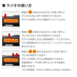 LEDランタン 懐中電灯 USB 充電式 LEDライト 防災グッズ 停電対策 地震 防災ラジオ 多機能 手回し充電 電池不要 携帯充電器 スマホ充電 夜間蓄光|premium-interior|12