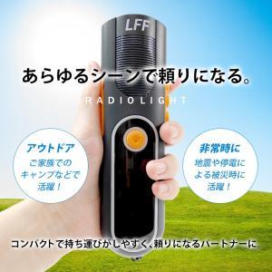 LEDランタン 懐中電灯 USB 充電式 LEDライト 防災グッズ 停電対策 地震 防災ラジオ 多機能 手回し充電 電池不要 携帯充電器 スマホ充電 夜間蓄光|premium-interior|18