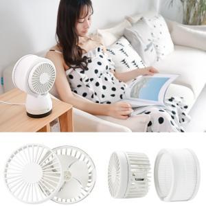 扇風機 卓上 USB 静音 熱中症対策 サーキュレーター 空気清浄機 マイナスイオン ミニファン ペット用 花粉対策 PM2.5 HEPAフィルター 空気浄化 premium-interior 18