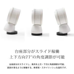 扇風機 卓上 USB 静音 熱中症対策 サーキュレーター 空気清浄機 マイナスイオン ミニファン ペット用 花粉対策 PM2.5 HEPAフィルター 空気浄化 premium-interior 07