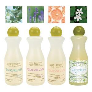 送料無料  eucalan ユーカラン デリケート洗剤 ランジェリー専用 洗剤 500ml  ウール専用|premium-lingerie