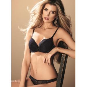 大特価 (70%OFFセール) Gossard/ゴサード Superboost Lace/スーパーブースト タンガ Gs038BL 26GS7716 黒|premium-lingerie