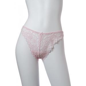 RINZ/リンズ (送料無料)  ショーツ Rz010PI RZ6111 ピンク|premium-lingerie