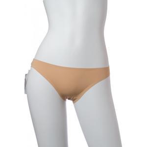 RITRATTI/リトラッティ (ポイント12倍) 送料無料 サテン Sensation スキンカットヒップハング Rt009BE RT1357 ベージュ|premium-lingerie