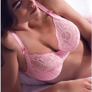 大きいサイズ 30%OFF (SALE セール) PRIMADONNA プリマドンナ Pd012LR ピンク  MADISON 限定カラー フルカップ ブラジャー MAD016-2121 老舗 ランジェリーブラ|premium-lingerie