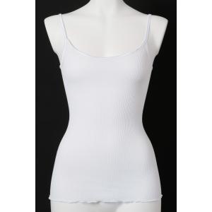 Oscalito/オスカリート ラッピング・送料無料 キャミソール インナーアイテム Os001 3109 白|premium-lingerie
