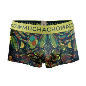 (最大で15倍) MUCHACHOMALO/ムチャチョマーロ 送料無料 2017SS メンズショートボクサーショーツ Mc004 3020ELEMEN05 プリント|premium-lingerie
