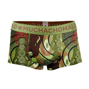 (最大で15倍) MUCHACHOMALO/ムチャチョマーロ 送料無料 2017SS メンズショートボクサーショーツ Mc016 3020HYPNNO05 プリント|premium-lingerie