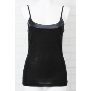 Oscalito/オスカリート ラッピング・送料無料 キャミソール インナーアイテム Os016 16124 黒|premium-lingerie
