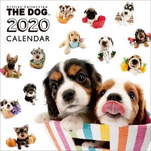 2020年THE DOG ALL-STARカレンダー|premium-pony