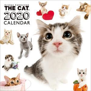 2020年THE CAT ALL-STARカレンダー|premium-pony