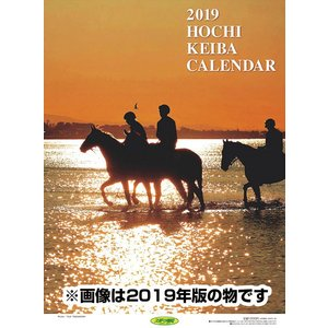 2020年報知競馬カレンダー|premium-pony