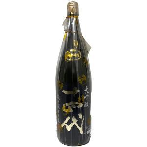 十四代 純米大吟醸 龍の落とし子 1800ml 高木酒造