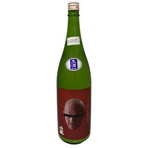 ビクトル投げからの膝十字固め 純米にごり酒 生 1800ml|premium-sake