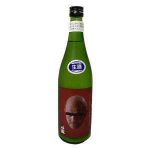 ビクトル投げからの膝十字固め 純米にごり酒 生 720ml|premium-sake