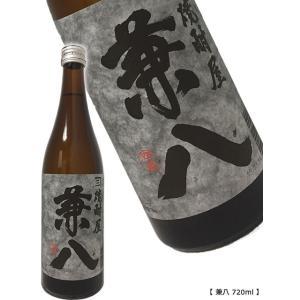 兼八 かねはち 720ml 四ッ谷酒造|premium-sake