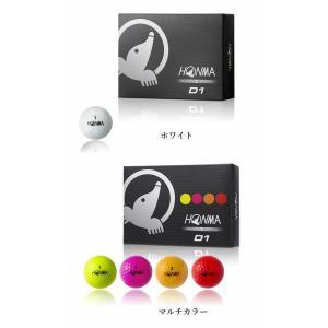 ゴルフボール HONMA ホンマ ゴルフ 日本...の関連商品7