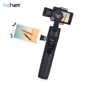 ハンディー ジンバル iSteady Pro 3軸 スタビライザー GoPro アクションカメラ対応...