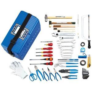 ホーザン(HOZAN) 工具セット 入組48点  工場、学校、研究所の備品や家庭で