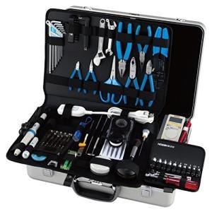 ホーザン(HOZAN) 工具セット 入組78点  工場、学校、研究所の備品や家庭で