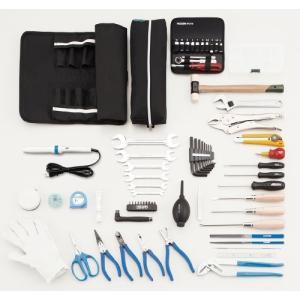 ホーザン(HOZAN) 工具一式 入組49点  工場、学校、研究所の備品や家庭でのD