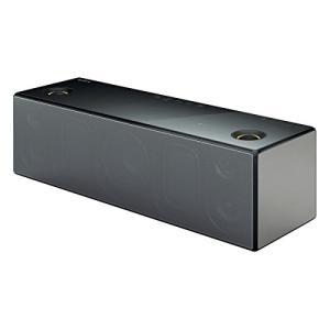 ソニー SONY ワイヤレススピーカー Bluetooth/Wi-Fi/AirPlay/ハイレゾ対応